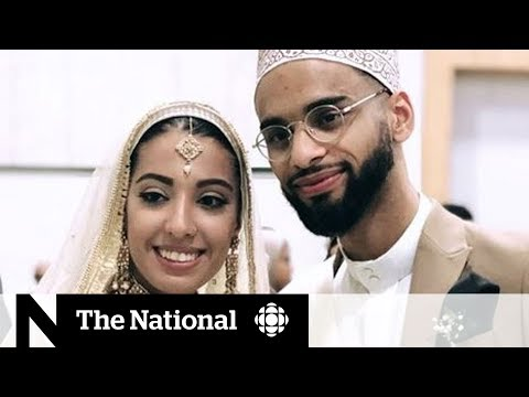 CBC News: The National: Newlyweds arrested in Turkey near Syrian border