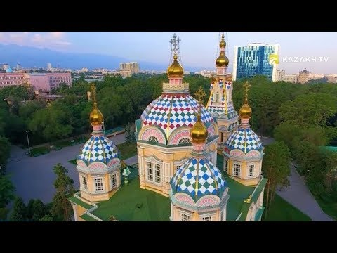 Grand buildings №1. History of Ascension cathedral construction