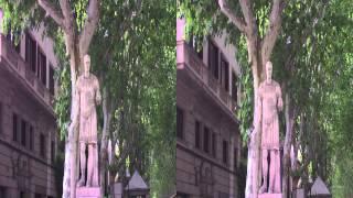 Mallorca in 3D - Aufgenommen mit dem 3D-Camcorder der