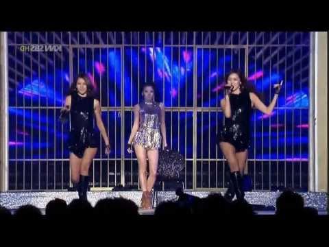 After School (애프터스쿨) Kahi & Jung Ah Feat Son Dambi - PlayGirlz