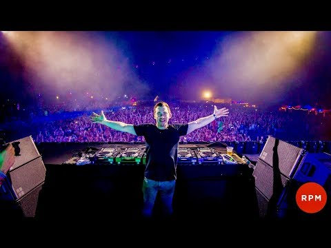 Hardwell at Governors Island New York City 2017 (Aftermovie)
