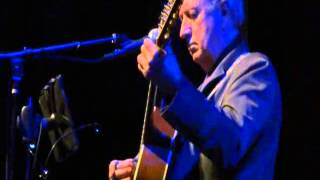 "Michael Nesmith performs ""Different Drum"" in Chicago on April 6, 20..."