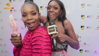 WIZKIDS SON TIFE ENTERTAINS  GUESTS AT CZAR AND CZARINA POPUP SHOP  MOTHERS BIRTHADY