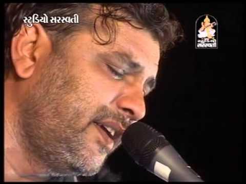 Kirtidan Gadhvi - Kanaiya Morlivada Re - Santvaani - Arnej - 1.2 - Gujarati Bhajan Dayro