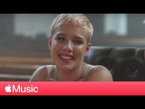 Halsey, Baz Luhrmann, and Zane Lowe on Beats 1 [Full Interview]