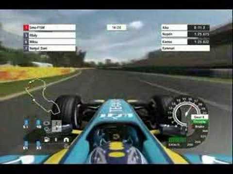 F1 2007 игра скачать торрент - фото 5