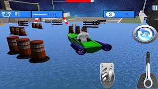 Extreme Boat Drive Fun Mobile Game