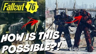 FALLOUT 76 - Does Lore ACTUALLY Matter?