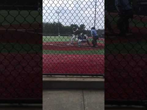 Richie Schiekofer -2017 Baseball -Millburn High School NJ - Maryland commit
