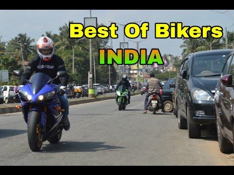 Best Of Bikers - INDIA