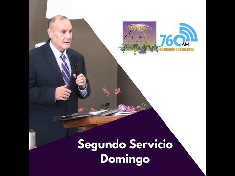 Segundo Servicio -