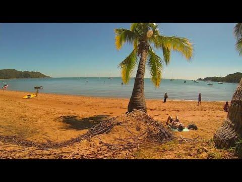 1 week on Magnetic Island, Australia