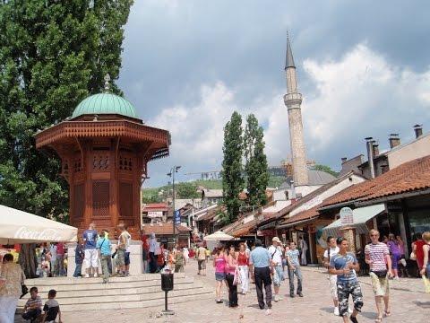 Bascarsija Seher Sarajevo