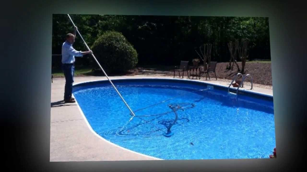 custom swimming pool construction bill white 39 s pools athens ga watkinsville monroe youtube