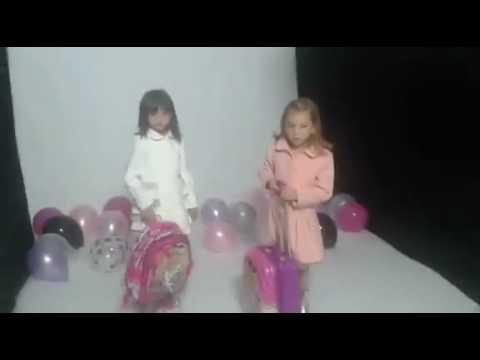 Rol İstanbul Ajans // Boyner Katalog Çekimi Çocuk Modellerimiz