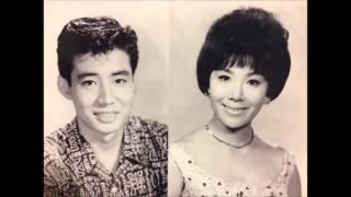 作詞:谷川俊太郎、作曲:黛敏郎 1960年4月発売.