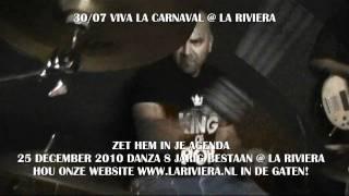 Danza - Rang Rasiya (Live) @ La Riviera