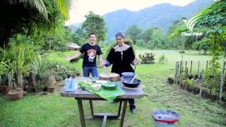 Foodwork ข้าวดอย : ต๊อก - ศุภกร กิจสุวรรณ : 12 ม.ค. 57 (HD)