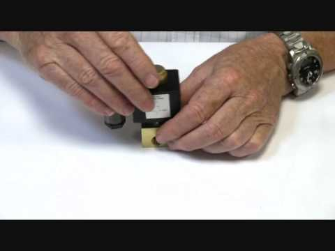 Series B25 - 2 way normally closed solenoid valve