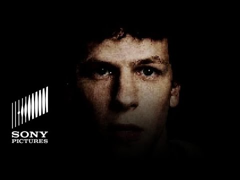 The Social Network  - In Theaters This October