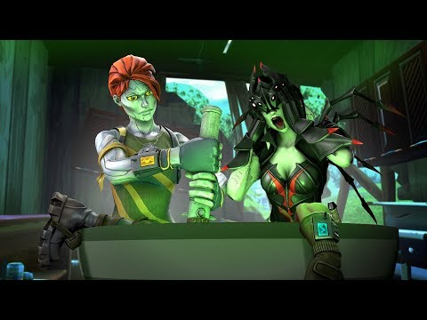 Duo Pop Up cup // Team Atlantis // Fortnite Gameplay & Tips thumbnail