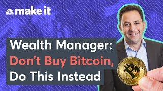 Don't Buy Bitcoin. Do This Instead – Peter Mallouk