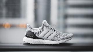 review on feet adidas ultra boost 3 0 zebra oreo