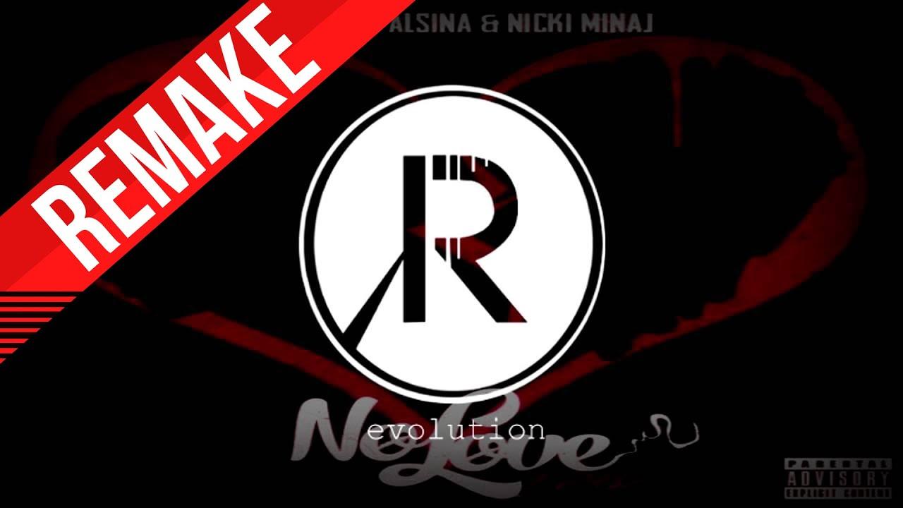 No love (remix) august alsina feat. Nicki minaj | shazam.
