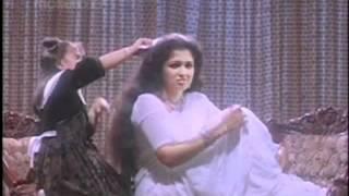 Tamil Superhit Song - Chinna Chinna Poongodi - Chinna Kannamma - Baby Shamili, Suhasini