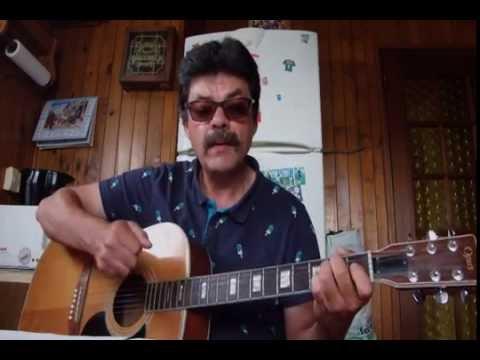 La Bande à Bonnot JOE DASSIN Cover Guitare
