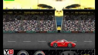 King Of Drag walkthrough - BNA Games Gameplay Magicolo 2012
