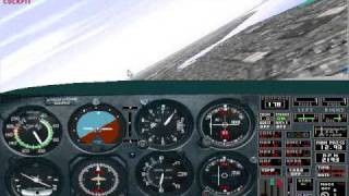 Microsoft Flight Simulator 5.1: New York