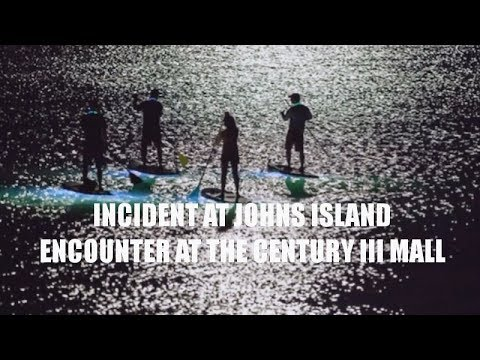 Incident At Johns Island | Encounter at Century III Mall