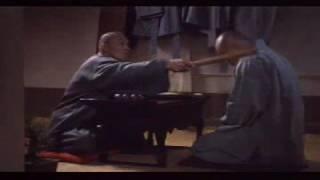A Little Monk (2002) - 동승 - Trailer