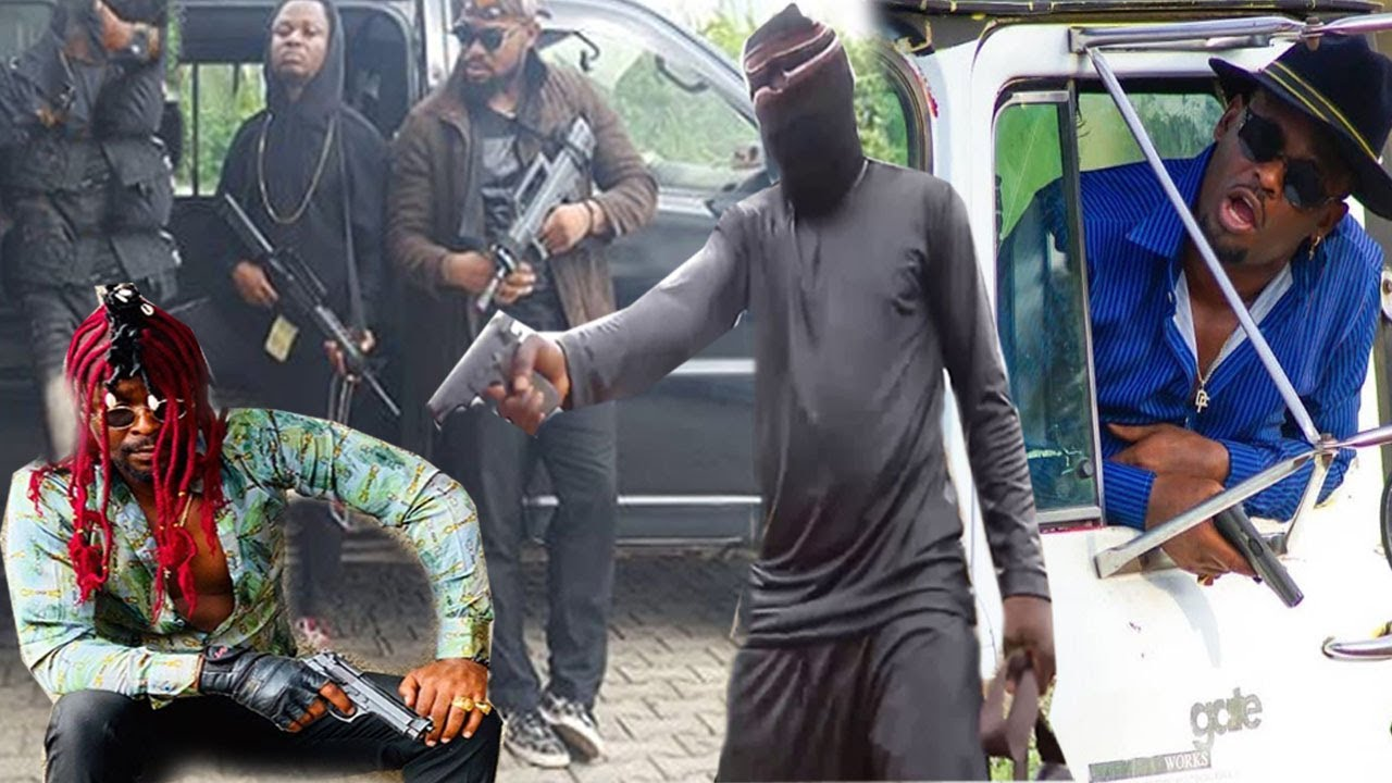Download CRIMINAL ART SEASON -1- ZUBBY MICHAEL (NEW HIT MOVIE )LATEST NIGERIA MOVIE