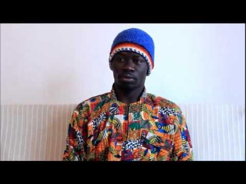 Interview avec Timbo Samb