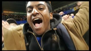 CHELSEA 2-1 NEWCASTLE UNITED MATCHDAY VLOG   MATCHDAYS WITH LEWIS