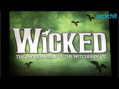 'Wicked' Film Coming in 2019!