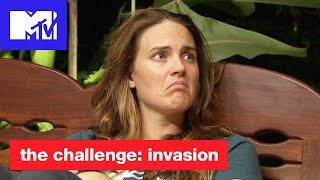 'Laurel's Big Secret' Official Sneak Peek | The Challenge: Invasion | MTV