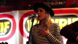 Dead Sara - Weatherman (acoustic) Detroit 101 WRIF