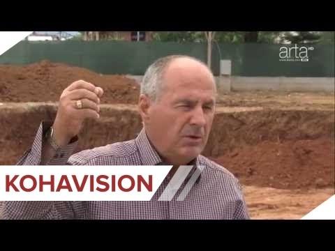 Ndërtimi i xhamisë në Vitomiricë përçanë banorët, disa duan shkollë e çerdhe