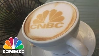 The Ripple Maker Makes Your Selfies Drinkable | CNBC