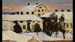Eero Nelimarkka - Finnish painter