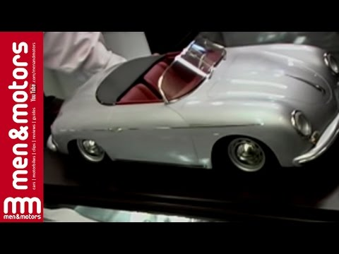 Model Motors: Ep. 2