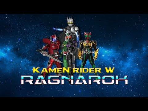 Kamen Rider W - Ragnarok