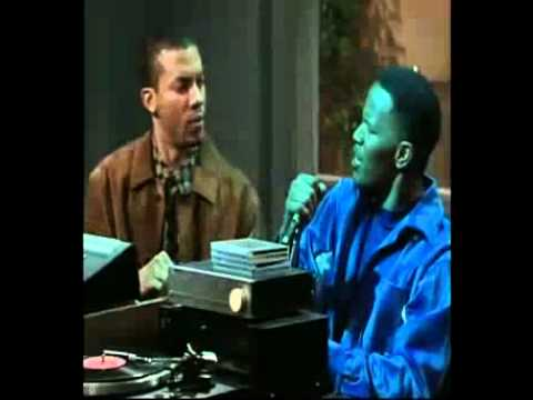 Jamie Foxx Show - Moment in The Spotlight.mp4