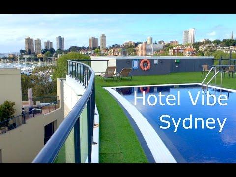 Vibe Hotel. Sydney, Australia