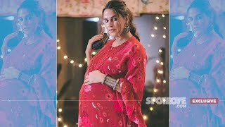 Neha Dhupia Delivers A Baby Girl