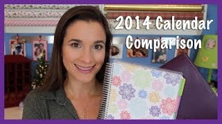 2014 Calendar Comparison Thumbnail