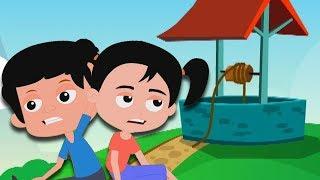 Jack Dan Jill Lagu Pendidikan Puisi Anak-anak Saja